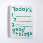 3goodthings