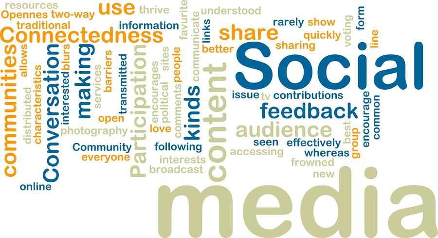 social-media connectedness