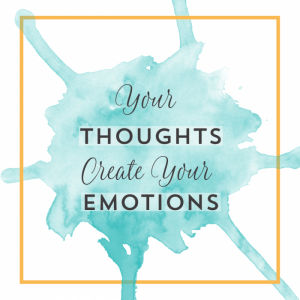 thoughtscreate emotions