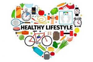 sleep-healthy lifestyle