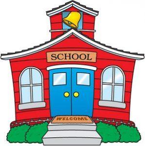 luck - school